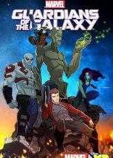 Стражи Галактики (2015) смотреть онлайн в хорошем качестве