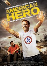 Американский герой (2015) смотреть онлайн в хорошем качестве