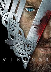 Викинги (2013) смотреть онлайн в хорошем качестве