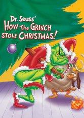 Как Гринч украл Рождество! (1966) смотреть онлайн в хорошем качестве