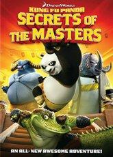 Кунг-Фу Панда: Секреты мастеров (2011) смотреть онлайн в хорошем качестве