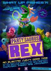 Веселозавр Рекс (2012) смотреть онлайн в хорошем качестве