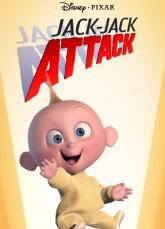Джек-Джек атакует (2005) смотреть онлайн в хорошем качестве