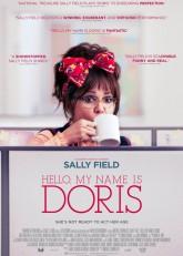 Здравствуйте, меня зовут Дорис (2015) смотреть онлайн в хорошем качестве