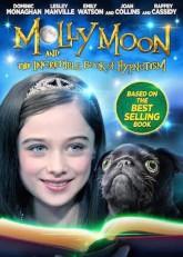 Молли Мун и волшебная книга гипноза (2015) смотреть онлайн в хорошем качестве