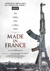 Сделано во Франции (2015) смотреть онлайн в хорошем качестве