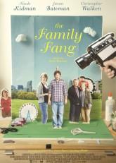 Семейка Фэнг (2015) смотреть онлайн в хорошем качестве