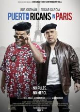 Пуэрториканцы в Париже (2015) смотреть онлайн в хорошем качестве
