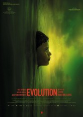 Эволюция (2015) смотреть онлайн в хорошем качестве